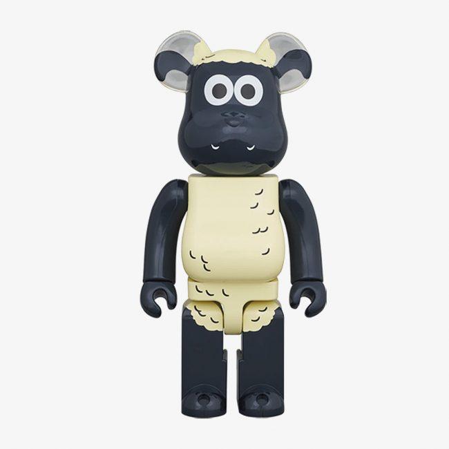 Shaun The Sheep 1000%