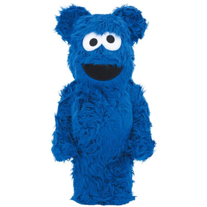 Cookie Monster (Costume Ver.) 1000%