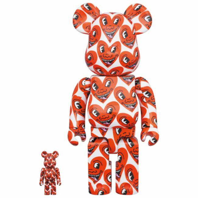 Keith Haring #6 100%/400%