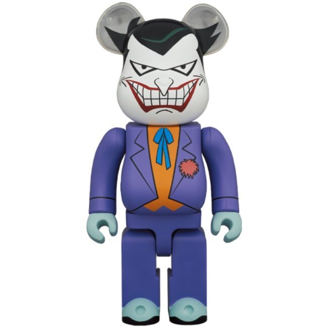 The Joker (Batman The Animated Series Ver.) 1000%