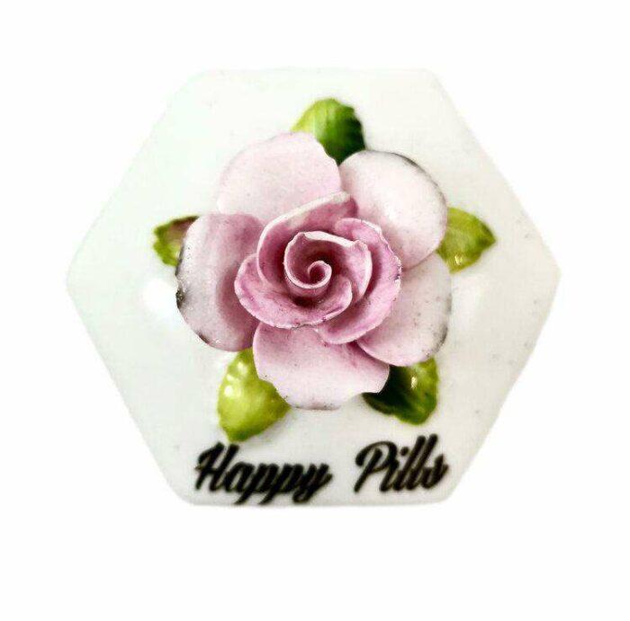 Happy Rose Pills