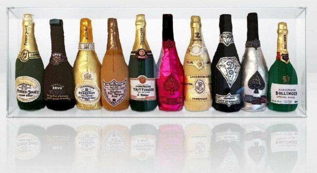 Magnum Opus (Champagne)