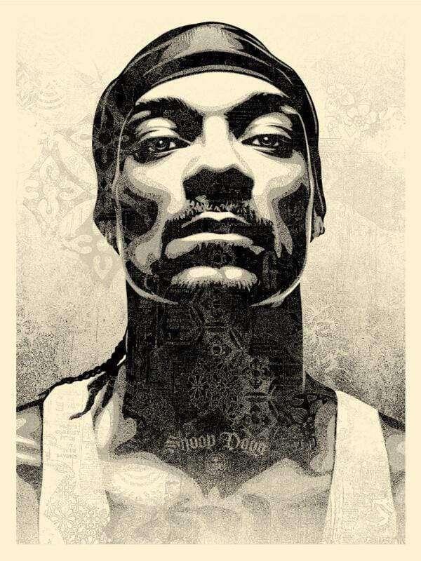 Snoop Dog Double G