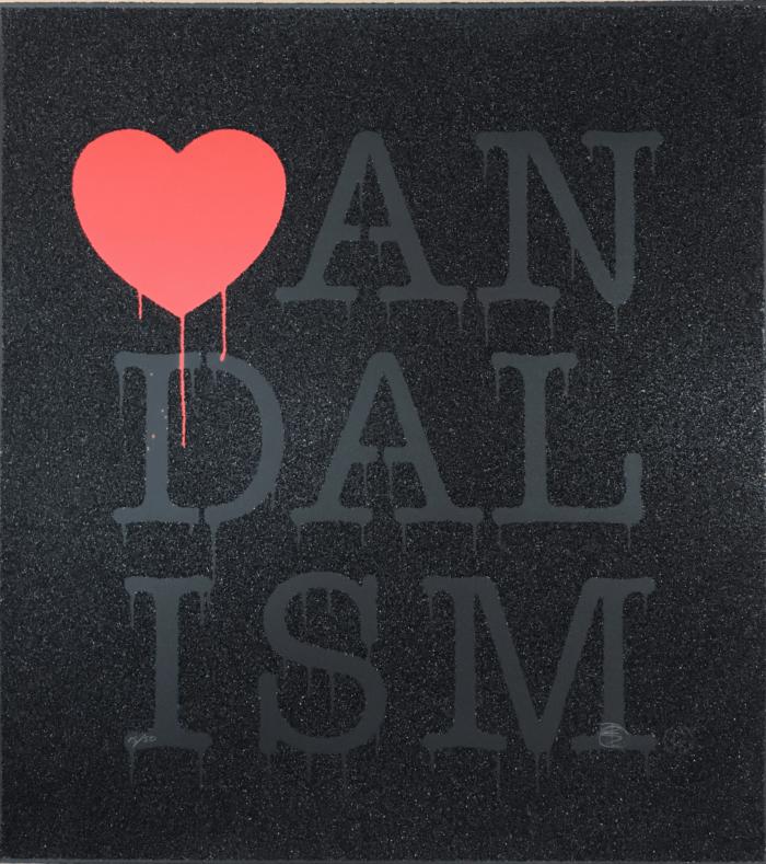 Vandalism - Black Diamond Dust (AP)