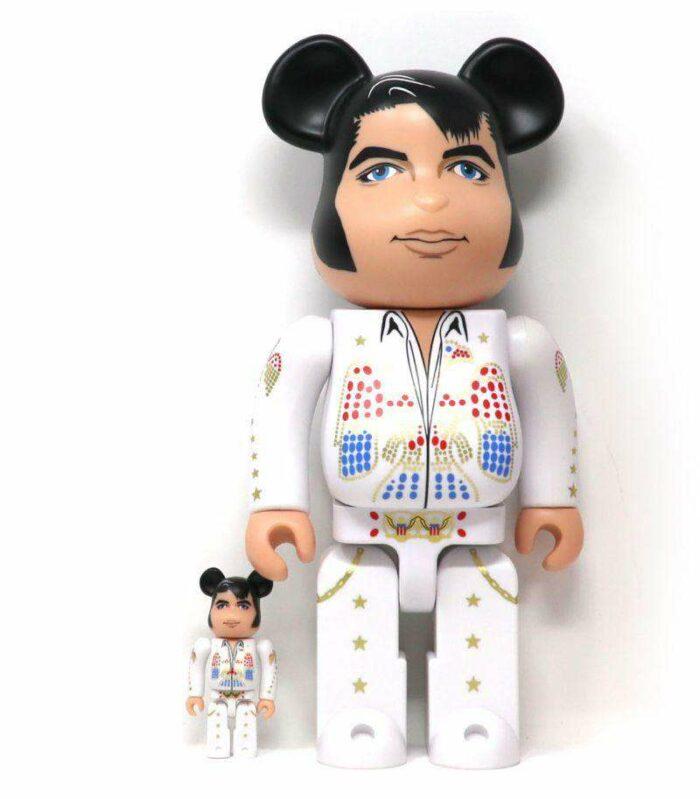 Elvis Presley 100%/400%