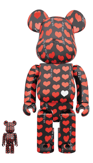 Black Heart 100%/400%