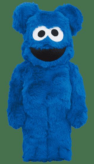 Cookie Monster Costume Ver 400%