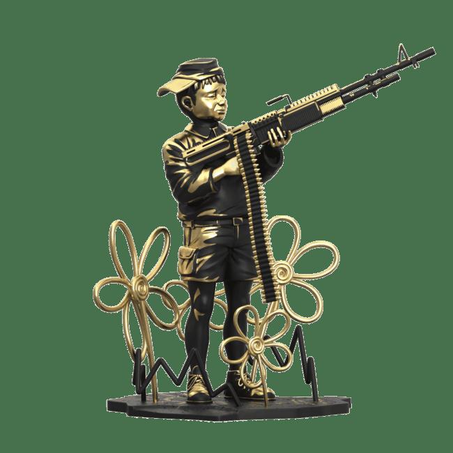 Crayon Shooter (La Gold Edition)