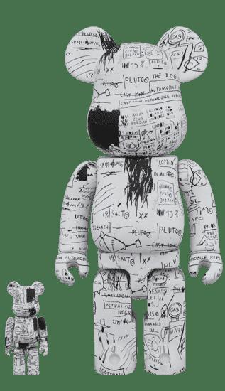 Jean-Michel Basquiat #3 100%/400%