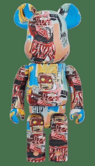 Jean-Michel Basquiat #6 1000%