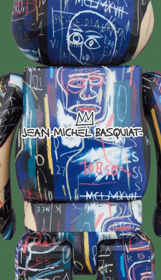 Jean-Michel Basquiat  #7 100%/400%