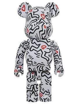 Keith Haring #8 100%/400%