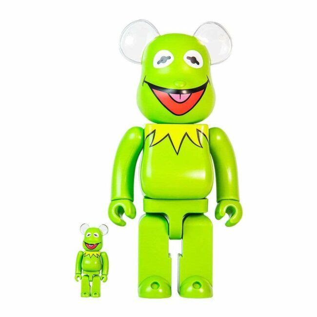 Kermit The Frog 100%/400%
