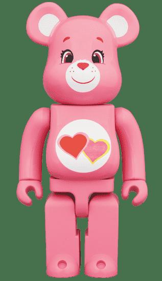 Care Bears - Love A Lot Bear 400%