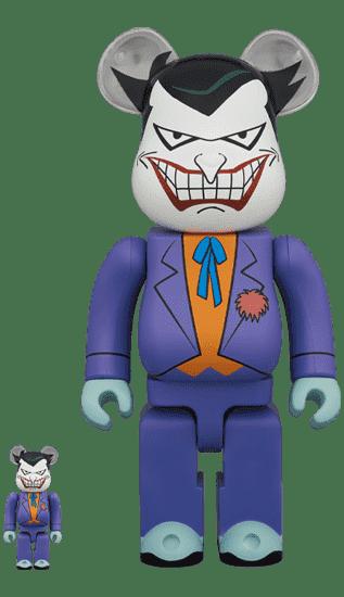 The Joker - Batman The Animated Series Ver. 100%/400%