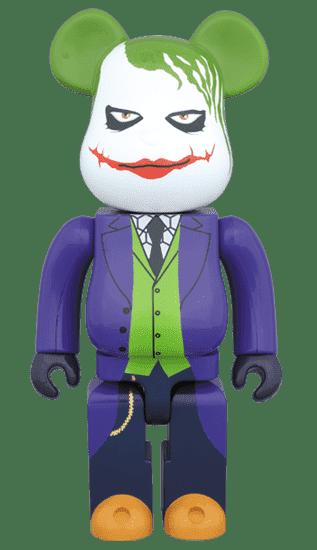 The Joker 400%