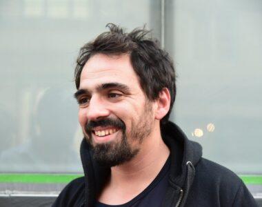 Vhils aka Alexandre Farto - Profile photo on 2B Art & Toys Gallery