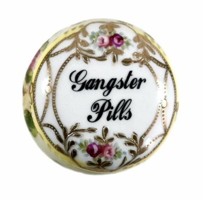 Gangster Pills