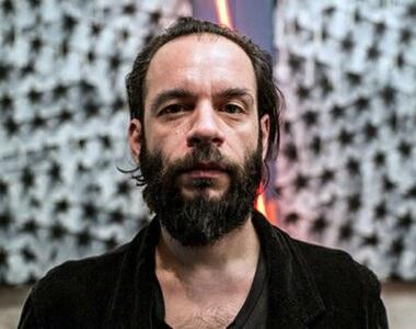 Kostas Seremetis Profile Photo on 2B Art & Toys