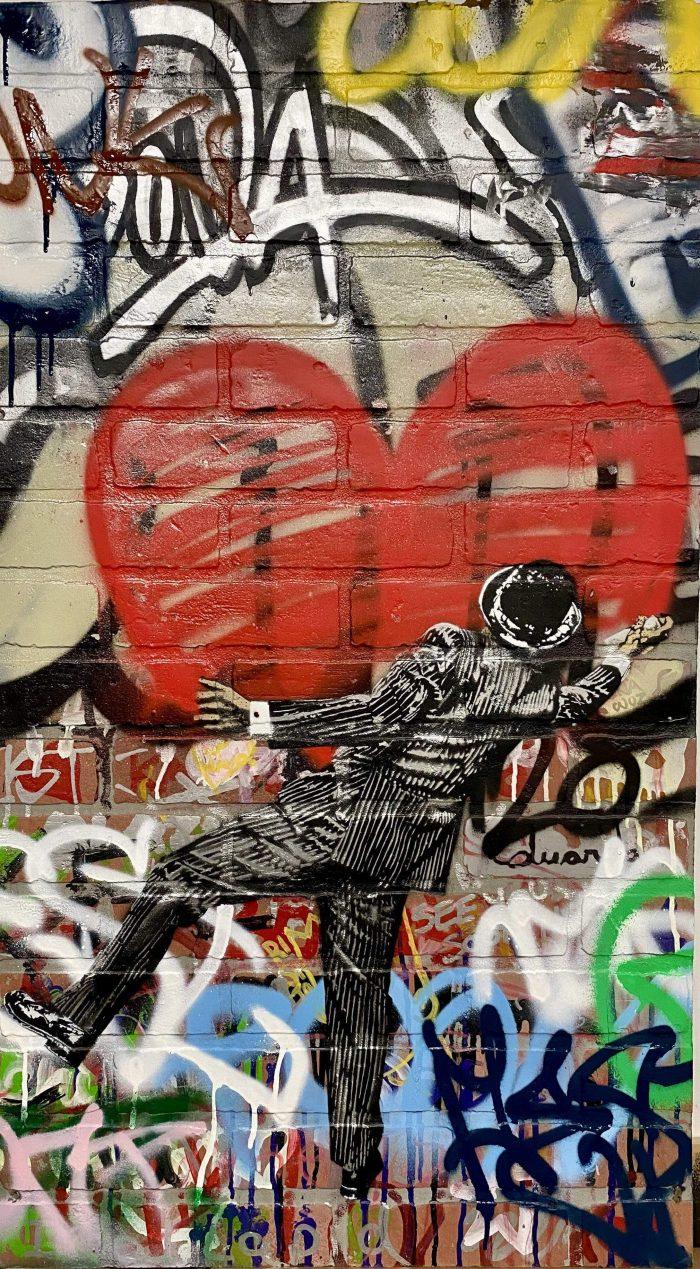 Love Vandal (Ivy Effect)