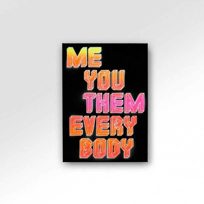 Me You Them Everybody - S