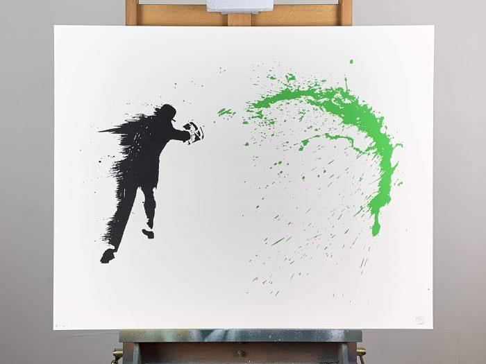 Paint Chucker
