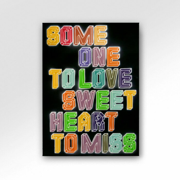 Someone To Love - XL