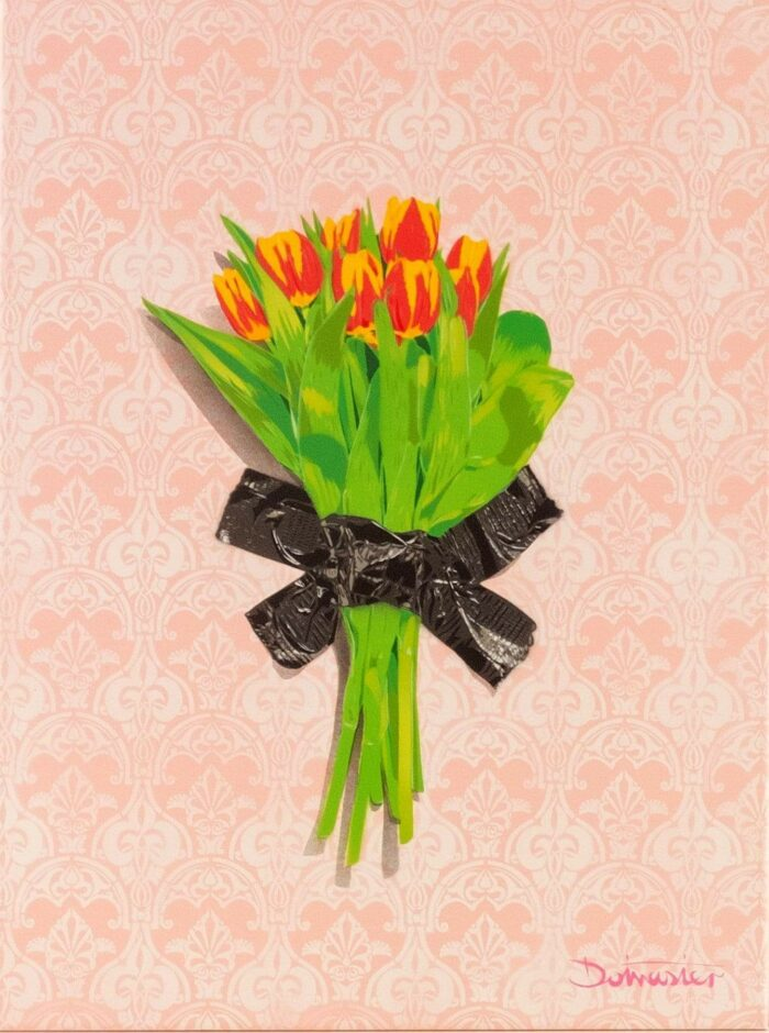 Tulips (Stick Em Up)