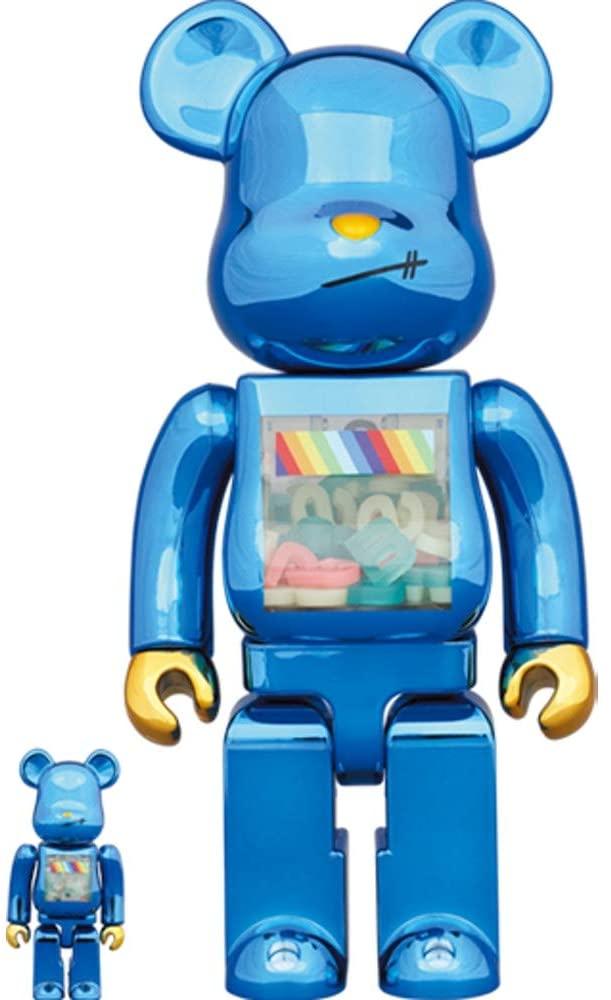 J.S.B 3rd Ver (Blue) 100%/400%