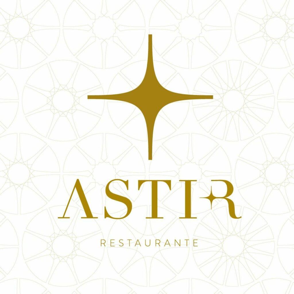 Restaurant Astir Logo
