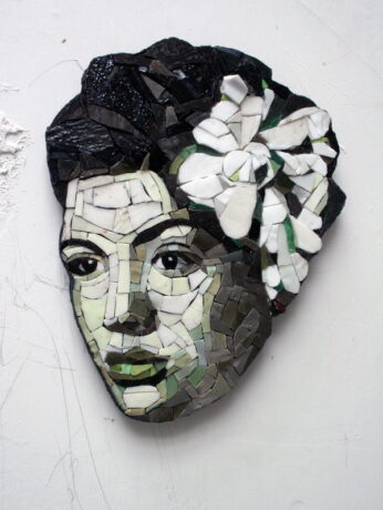 Billy, Artwork by Ruth Minola