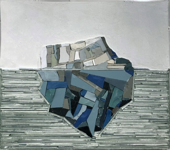 Iceberg #3