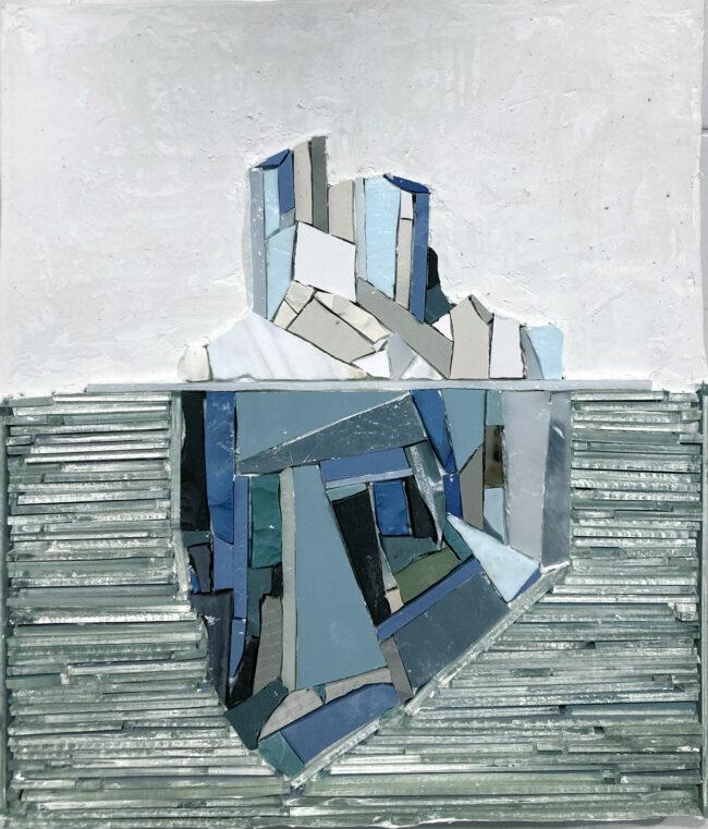 Iceberg #4