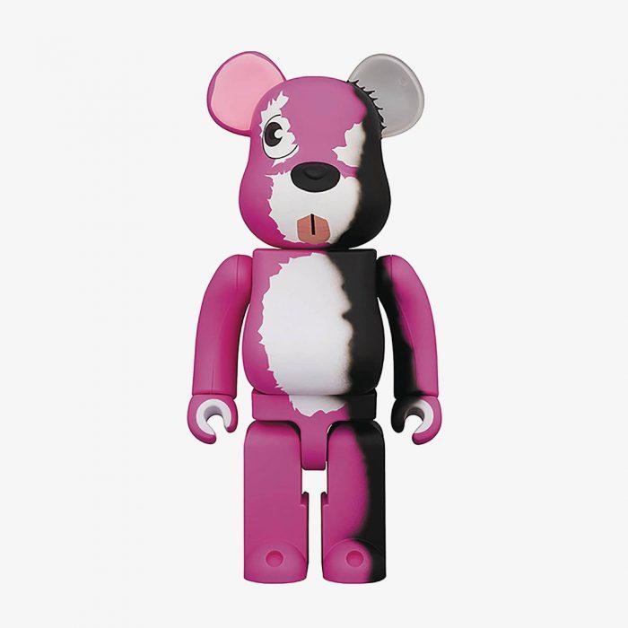 Breaking Bad Pink Bear 1000%