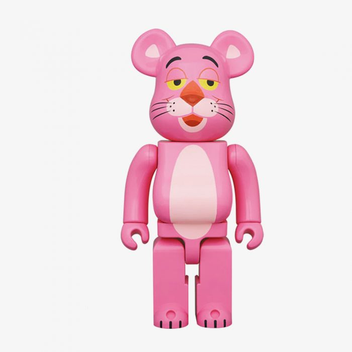 The Pink Panther 1000%