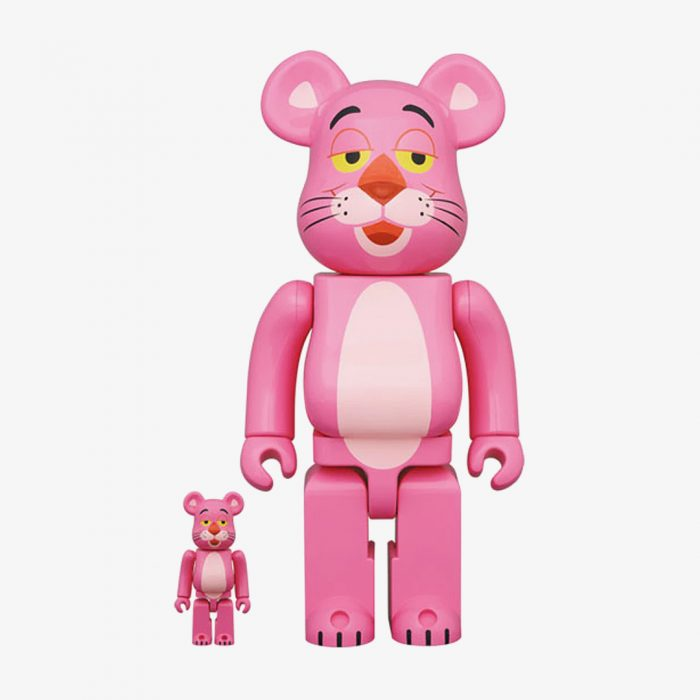 The Pink Panther 100%/400%