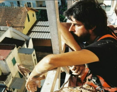Joan Aguilo profile photo on 2B Art & Toys Gallery